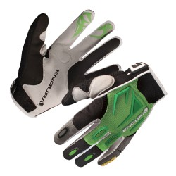 Endura Mt500 Glove, S, GREEN