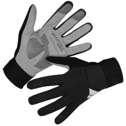 Endura Windchill Glove, S, BLACK