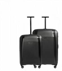 Epic Kuffert 2-set Phantom SL 55-66cm Phantom Black