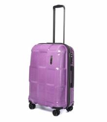 Epic Kuffert Crate Reflex 66cm Trolley 4 Whell Amethyst Purple - Medium