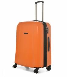 EPIC Kuffert GTO 4.0 75cm 4 Wheel Trolley Firesand Orange - Large