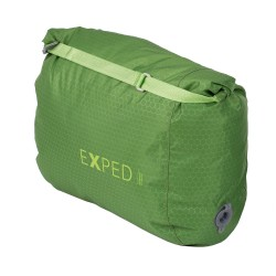 Exped Sidewinder Drybag 20, MOSS GREEN