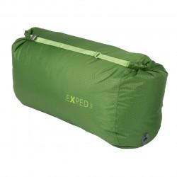 Exped Sidewinder Drybag 70, MOSS GREEN