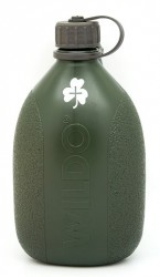 Feltflaske De grønne pigespejdere 0,7