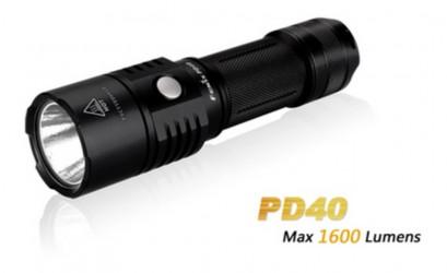 Fenix PD40 MT-G2
