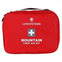 First aid kit mountain LifeSystems