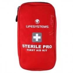 First aid kit sterile pro lifesystems