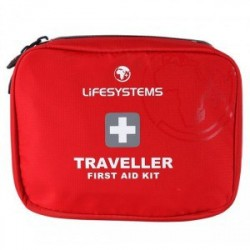 First aid kit traveller