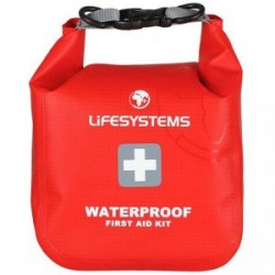 First aid kit waterproof lifesystems