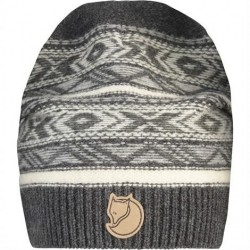 Fjällräven Övik Folk Knit Beanie