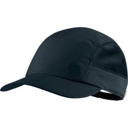 Fjällräven Abisko Maesh Cap Dark Navy ONE SIZE