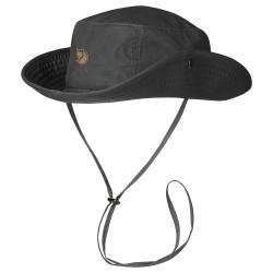 Fjällräven Abisko Summer Hat, XL, DARK GREY/030