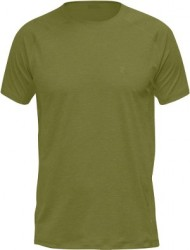 Fjällräven Abisko Vent T-Shirt Meadow Green