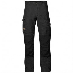 Fjällräven Barents Pro Hydratic Trousers Mens, Dark Grey