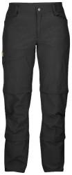 Fjällräven bukser Daloa MT 3 Stage Dark Grey
