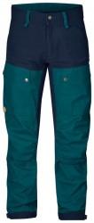 Fjällräven bukser Keb Glacier Green