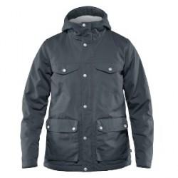 Fjällräven Greenland Winter Jacket W. Dusk