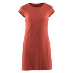Fjällräven High Coast Dress W Dahlia XS