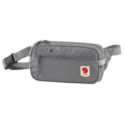 Fjällräven High Coast Hip Pack, SHARK GREY/016