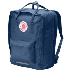 Fjällräven Kånken Laptop 17 inch, One Size, ROYAL BLUE/540