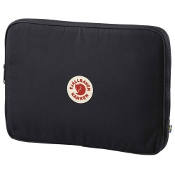 Fjällräven Kånken Laptop Case 13, BLACK/550