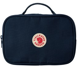 Fjällräven Kånken Toiletry Bag, NAVY/560