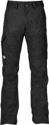Fjällräven Karl Pro Trousers Black 60