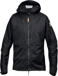 Fjällräven Keb Eco Shell Jacket Black