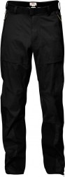 Fjällräven Keb Eco-Shell Trousers Black M