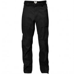 Fjällräven Keb Eco-Shell Trousers Mens, Black