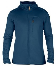 Fjällräven Keb Fleece Jacket Uncle Blue