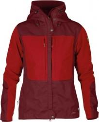Fjällräven Keb Jacket W OX Red