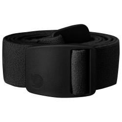 Fjällräven Keb Trekking Belt, ONE SIZE, BLACK/550