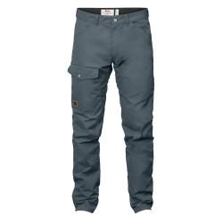 Fjällräven Mens Greenland Jeans, 56, DUSK/042