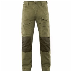 Fjällräven Mens Vidda Pro Ventilated Trs, 50, LAUREL GREEN-D FOREST/625-662