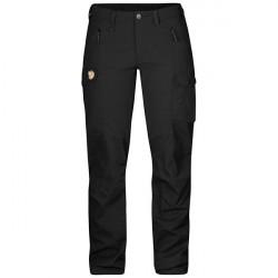 Fjällräven Nikka Trousers W Black 40
