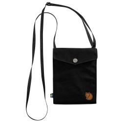 Fjällräven Pocket, ONE SIZE, BLACK/550