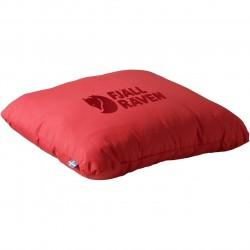 Fjällräven Puffy Travel Pillow, RED/320