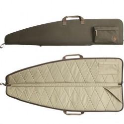 Fjällräven Rifle Zip Case, Dark Olive