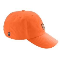 Fjällräven Safety Cap, S/M, SAFETY ORANGE/210