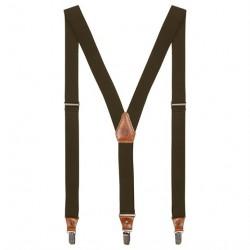 Fjällräven Sarek Clip Suspenders