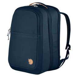 Fjällräven Travel Pack, ONE SIZE, NAVY/560