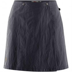 Fjällräven Travellers MT Skort Womens, Dark Navy