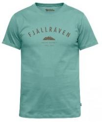 Fjällräven Trekking Eq. T-shirt Creek Blue