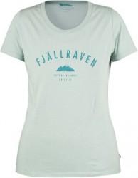 Fjällräven Trekking Eq. T-shirt W Ocean Mist