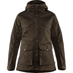 Fjällräven Vidda Pro Jacket W Dark Olive M