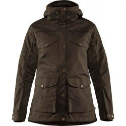 Fjällräven Vidda Pro Jacket W Dark Olive XL