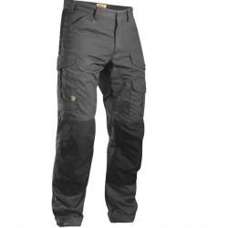 Fjällräven Vidda Pro Trousers Mens, Dark Grey