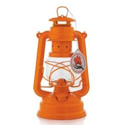 Flagermuslygte original Feuerhand N 276 (Orange)