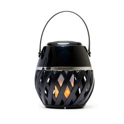 Flame Atmosphere Globe LED-lampe